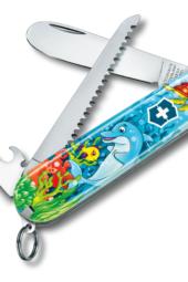 Tierische Taschenmesser